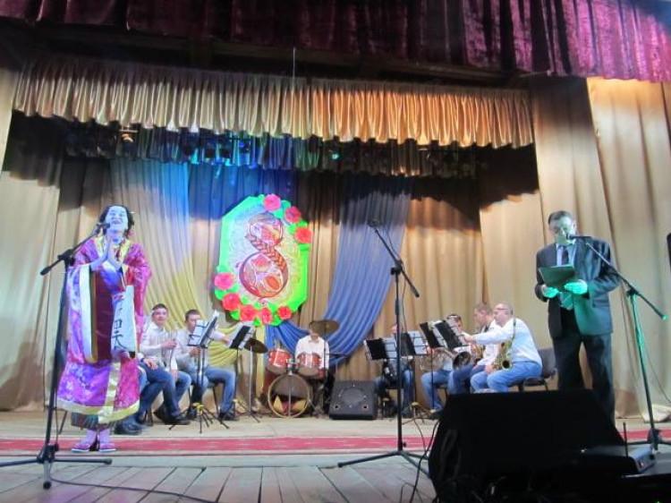 Свято у Локачинському РБК