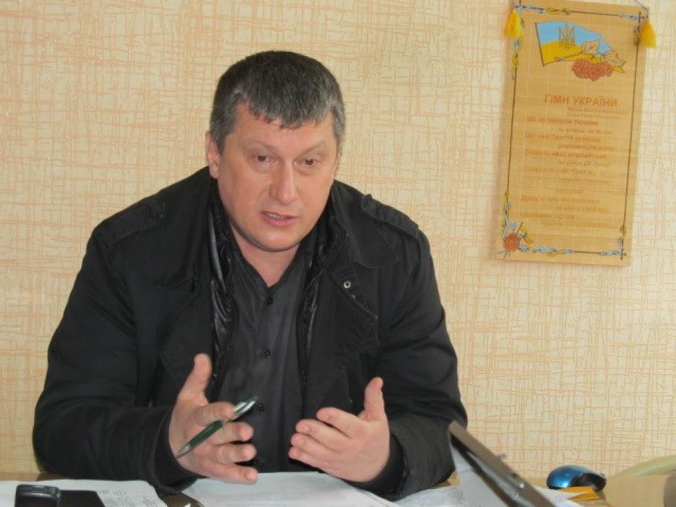 Збори щодо утворення Локачинської ОТГ
