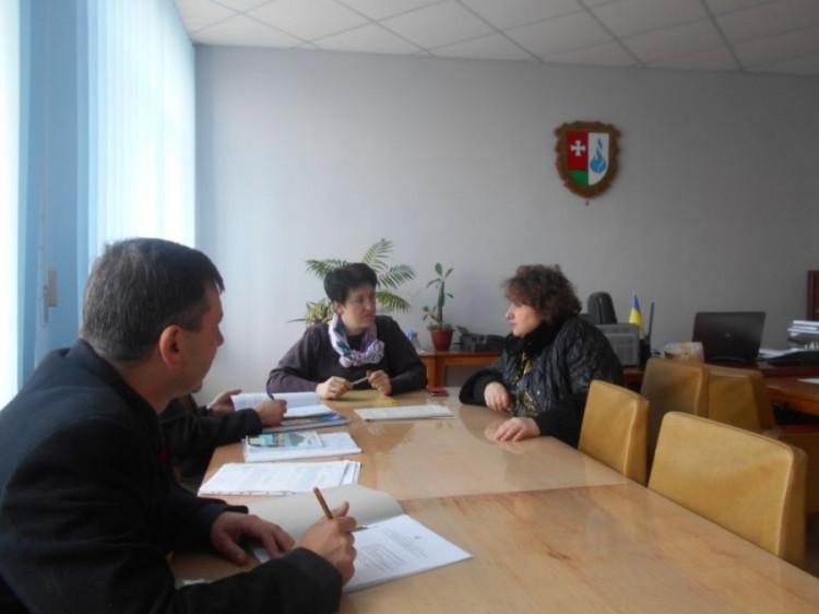 Комісія з питань соцзахисту населення