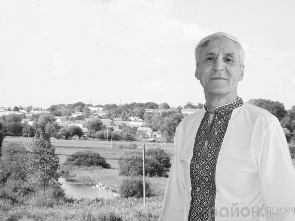 Анатолій Косов