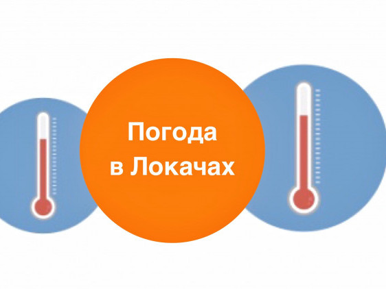 Прогноз погоди на 4 квітня