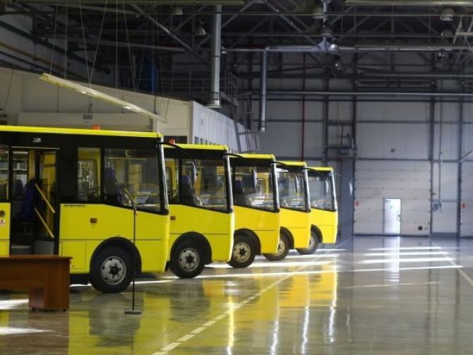 Відновлено рух автобуса