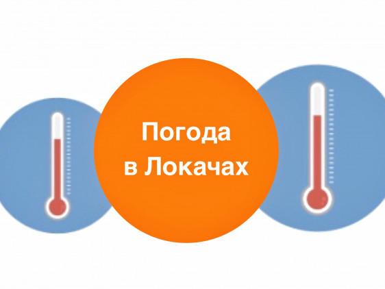 Прогноз погоди на 14 квітня
