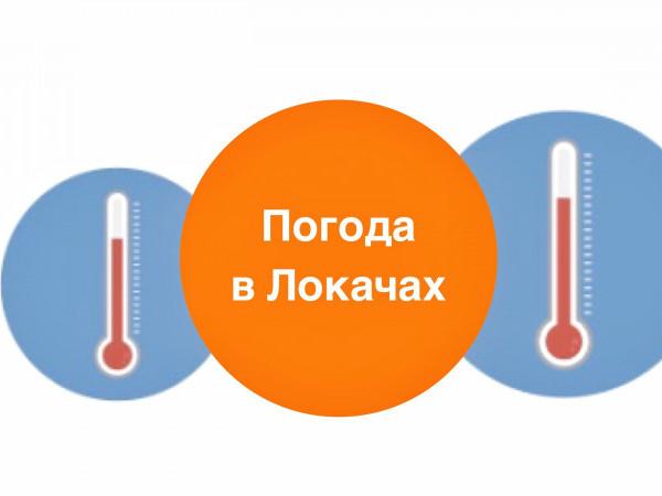 Прогноз погоди на 21 квітня