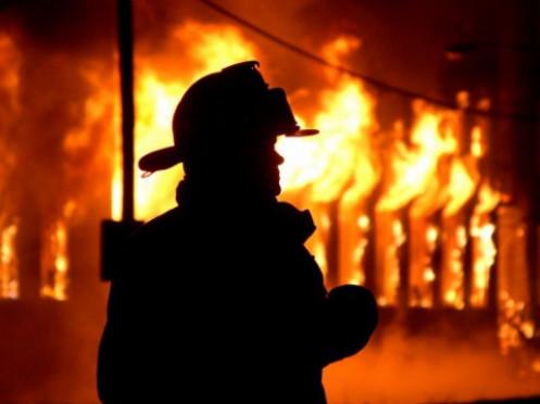У школі провели позапланову перевірку пожежної безпеки