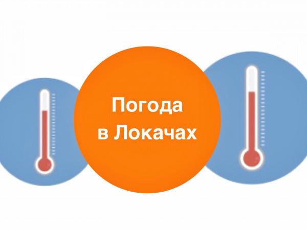 Прогноз погоди на 22 квітня
