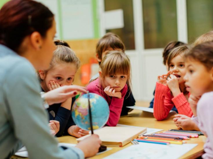 Локачинський вчитель може стати найкращим в Україні