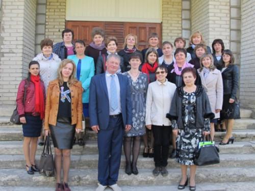 Освітяни готуються до реалізації освітніх змін, відповідно до Концепції Нової української школи