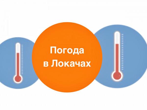 Прогноз погоди на 28 квітня