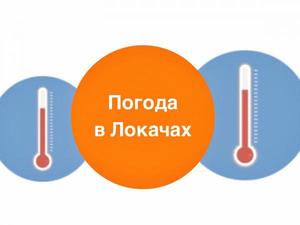 Прогноз погоди на 29 квітня