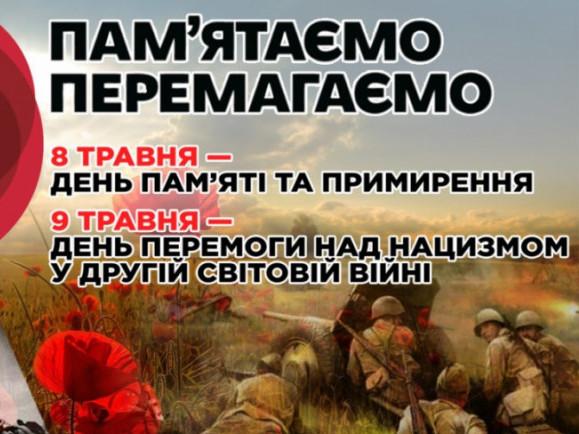День Пам'яті