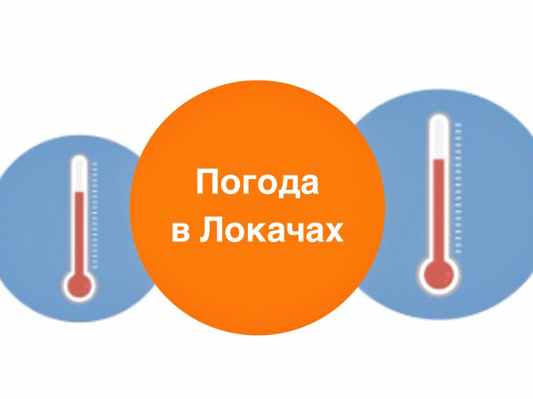 Прогноз погоди на 6 травня
