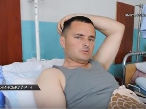 Юрій Кубай