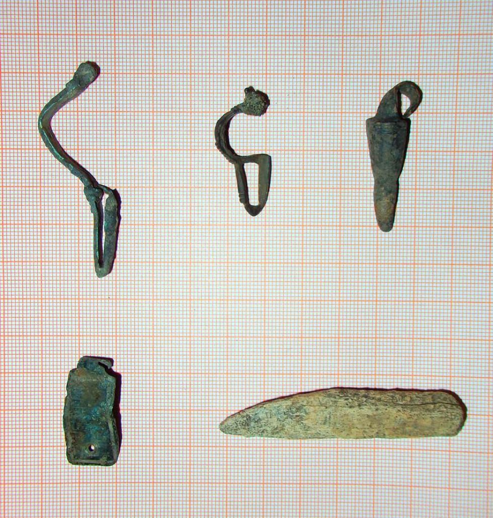 Фахівці дослідять три памятки археології