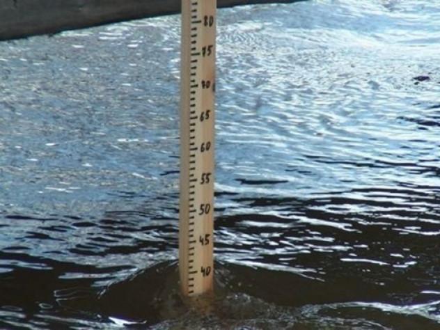 Локачан попереджають про підйом рівня води у річках