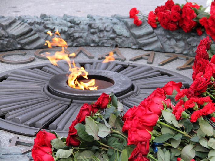 Звернення Віктора Дудечка з нагоди 74-ї річниці визволення Локачинського району від нацистських загарбників