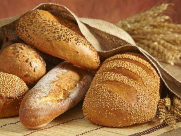 Хлібнийкошик