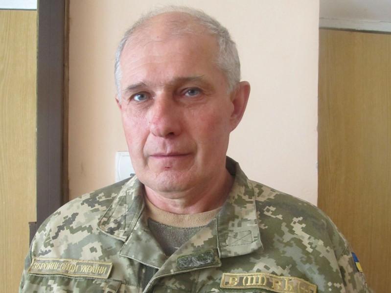 Володимир Макаревич