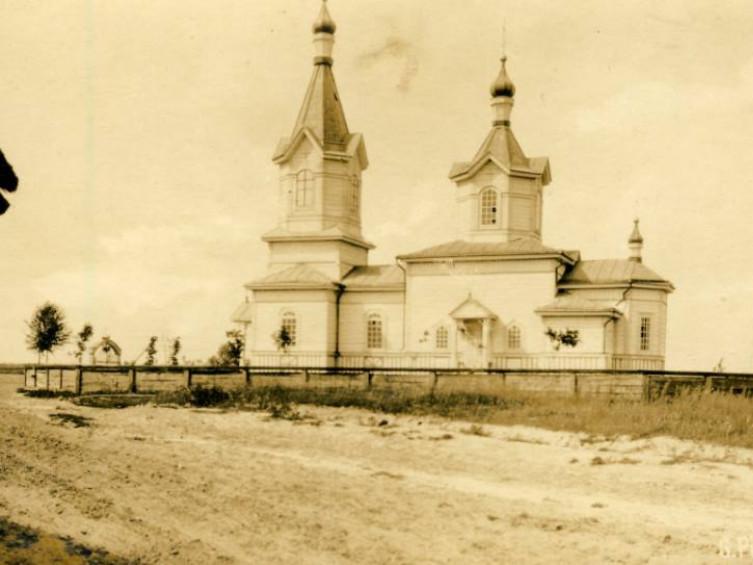 Фото церкви