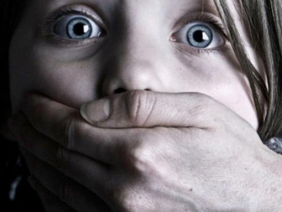 Викрадення дітей