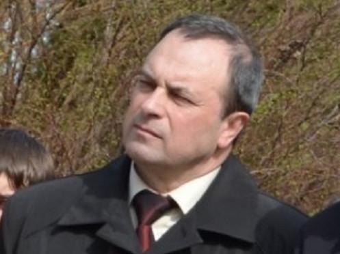 Володимир Мазурко