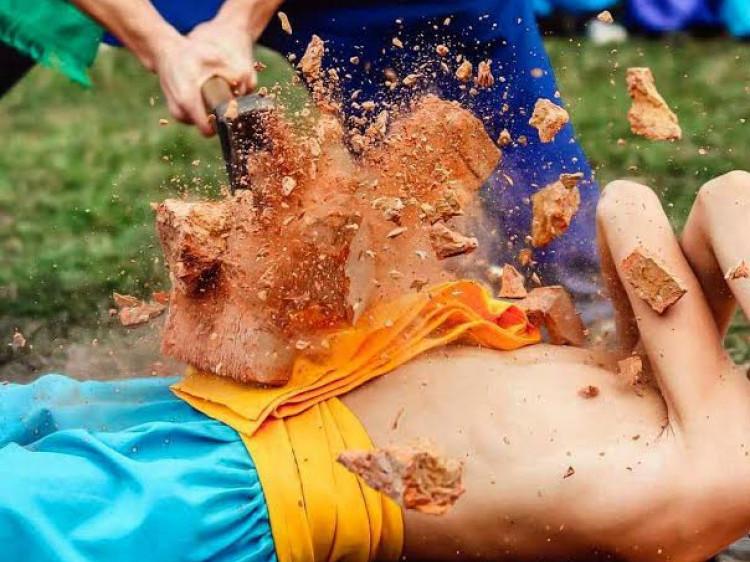 Спортивний клуб«Герць» козацьке бойове мистецтво.