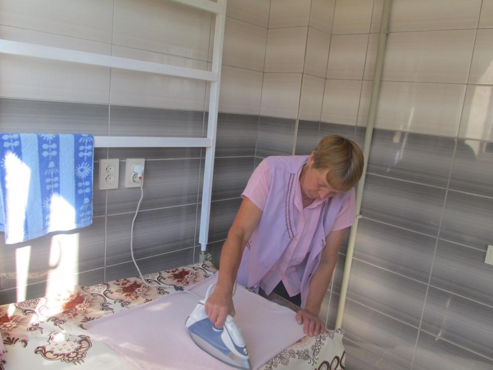 Локачинський «Пізнайко» дочекався сучасної пральні