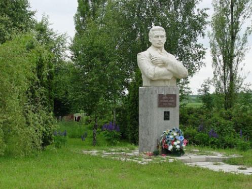 Пам'ятник Липинському