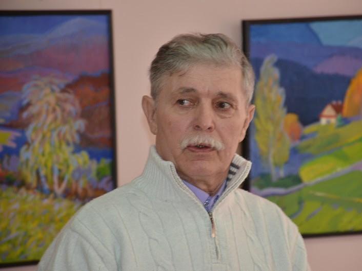 Орест Хмельовський