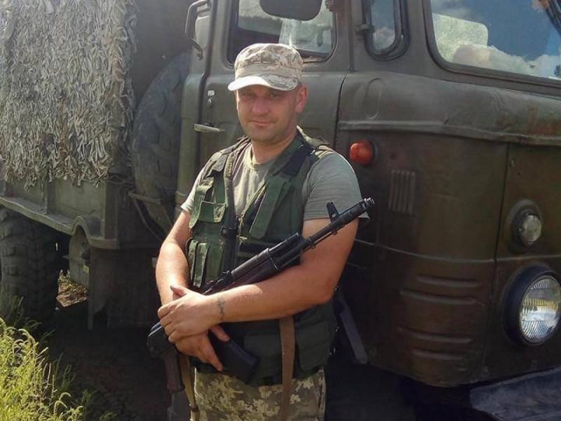 Максим Пасичнюк