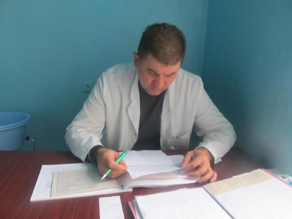 Павло Городнюк