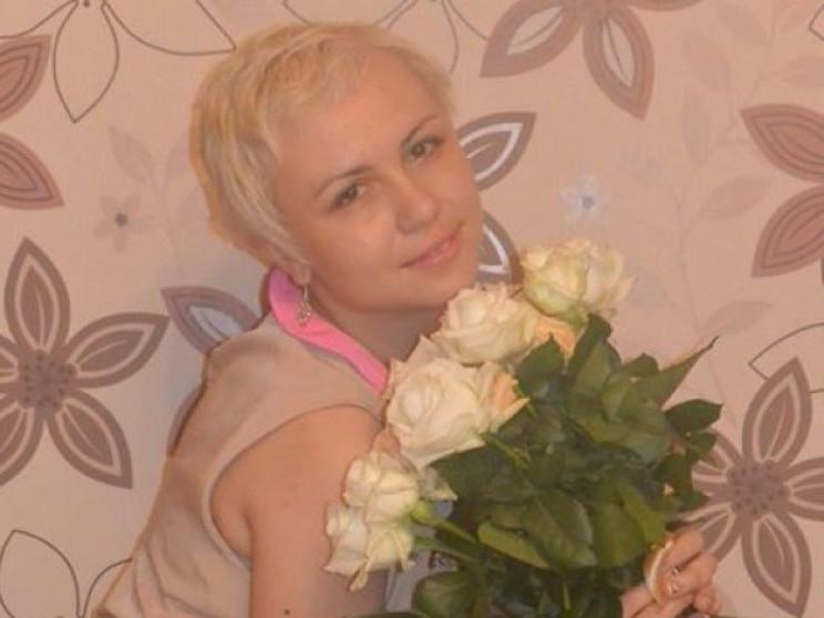 Куценко Тетяна