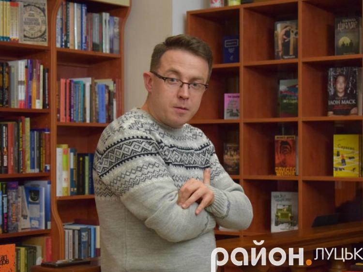 Остап Дроздов
