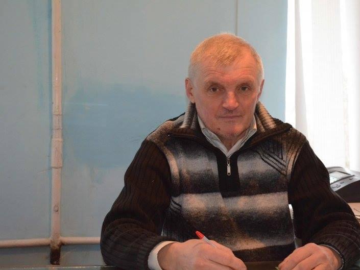 Мирослав БАЗАР