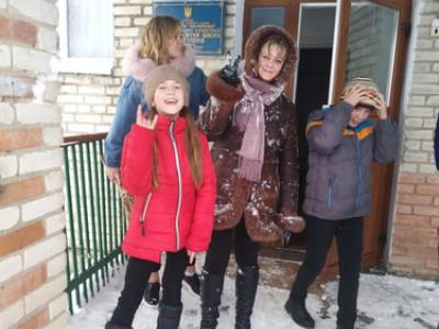 Сніжки
