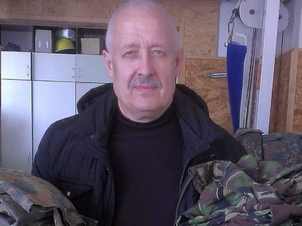 Валерій Курстак