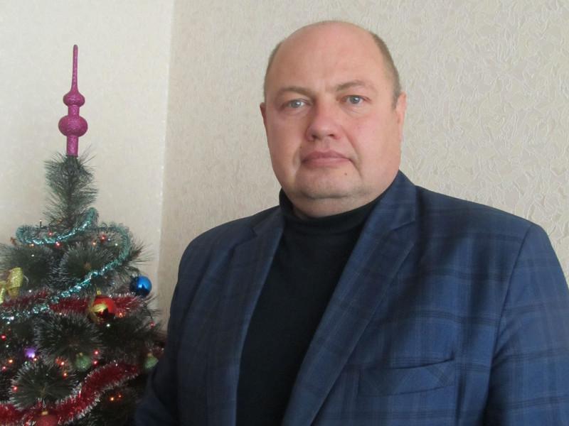 Олег ФРАНЧУК