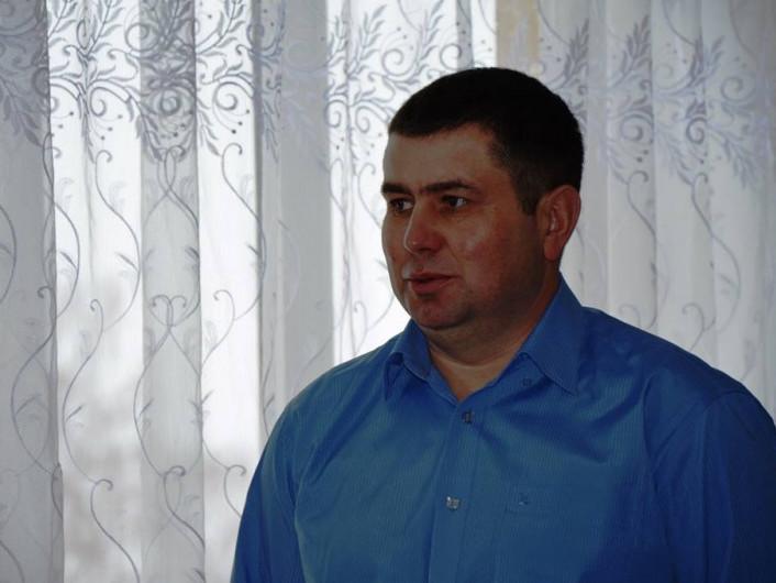 Олег ТРОФИМЮК