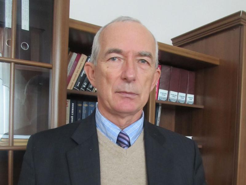 Олексій КОМАР