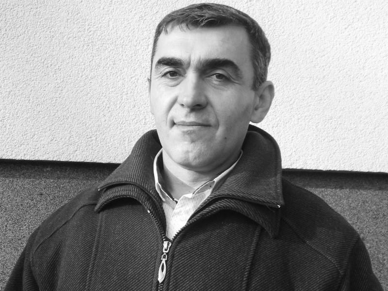 Микола Багнюк