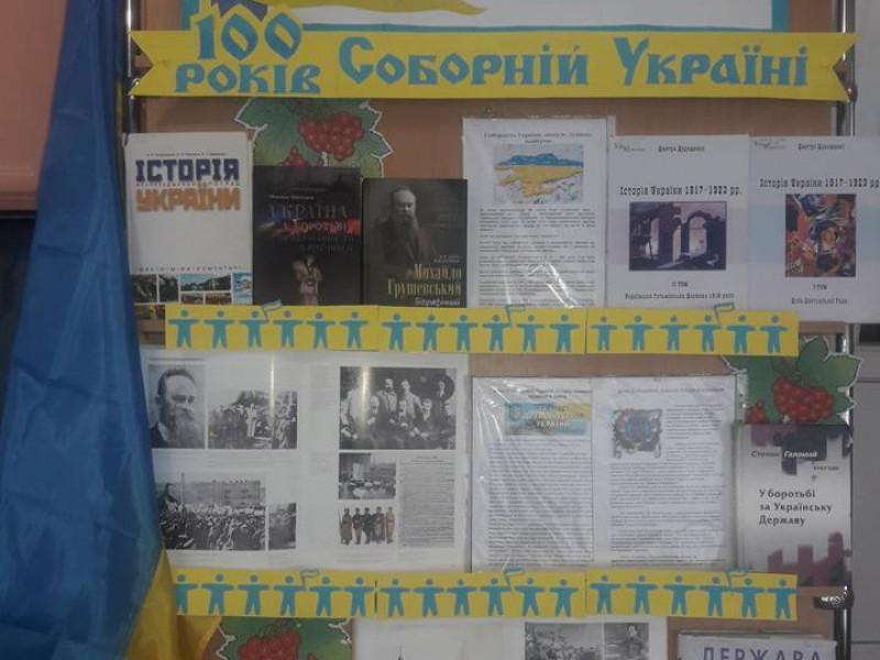 Соборність України