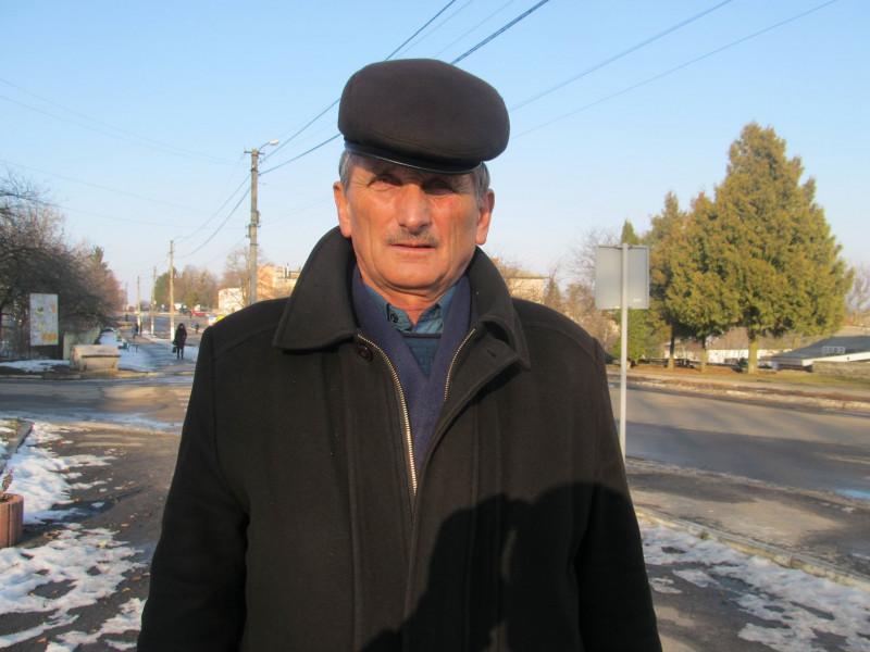 Ростислав Остапчук