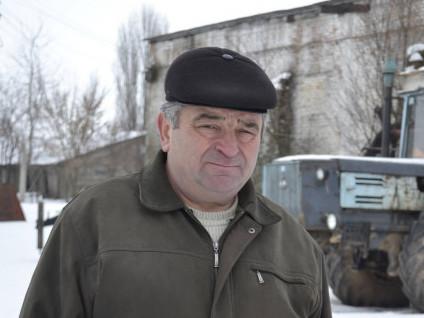 Василь Баран