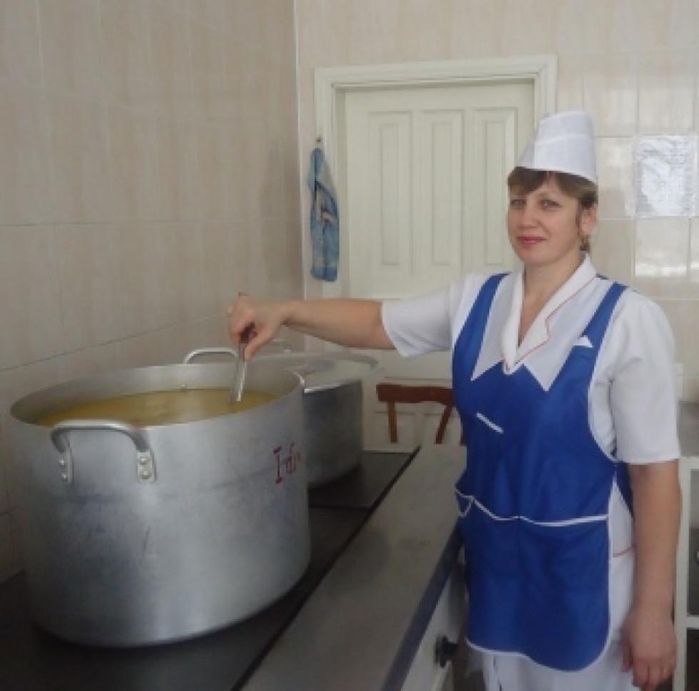 Катерина Матвіюк