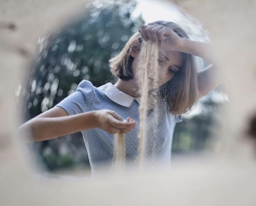 Улюблена робота «Дівчинка з дзеркалом»