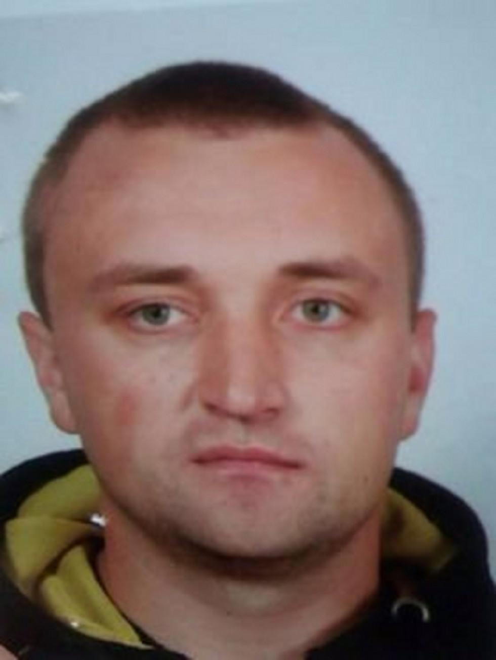 Микола Шевчук