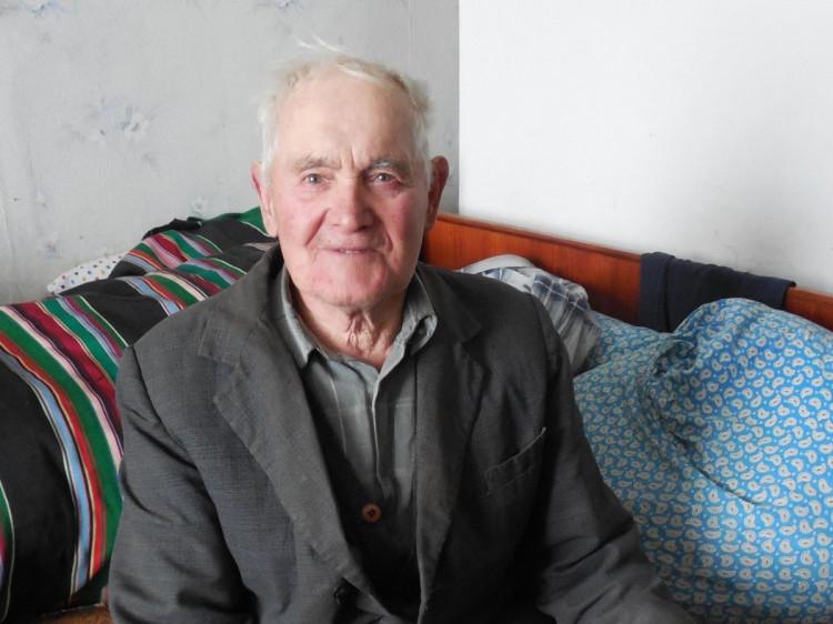 Степан Козак
