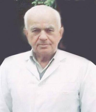 Дуда Давид Микитович