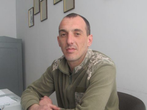 Олександр Полянка