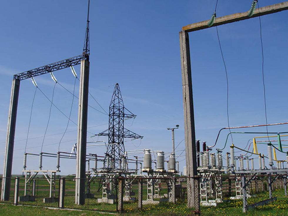 Історія електрифікації Локачинського краю